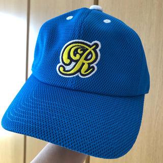 ミズノ(MIZUNO)のキャップ 帽子(キャップ)