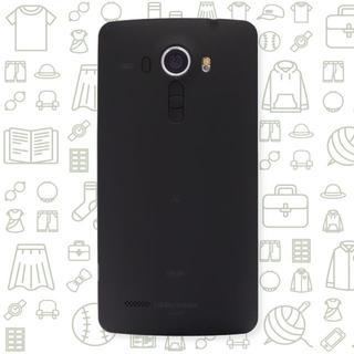 LG Electronics - 【C】LG_isaivivid/LGV32/32/SIMフリー