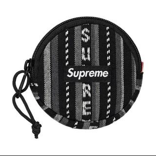 シュプリーム(Supreme)のSupreme Woven Stripe Coin Pouch コインケース(コインケース/小銭入れ)