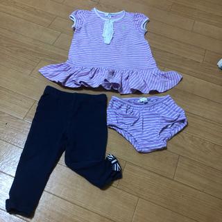 ラルフローレン(Ralph Lauren)の【3点セット】ラルフローレン 女児 洋服(その他)