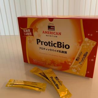 コストコ(コストコ)のプロティックバイオ 乳酸菌 PROTICBIO  3g × 85包(その他)