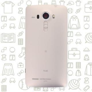 LG Electronics - 【C】LG_isaivivid/LGV32/32/au