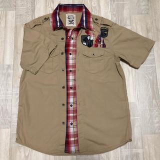 スミス(SMITH)の半袖シャツ*Lサイズ(シャツ)