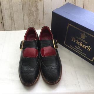 トリッカーズ(Trickers)のTricker's トリッカーズ メリージェーン(ローファー/革靴)