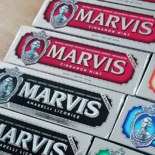 マービス(MARVIS)のtomtomさん専用 marvis(歯磨き粉)