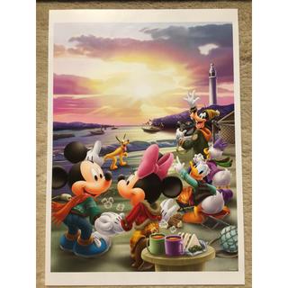 ディズニー(Disney)のディズニーポスター2枚(ポスター)