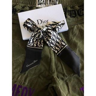 ディオール(Dior)のDior スカーフ (バンダナ/スカーフ)