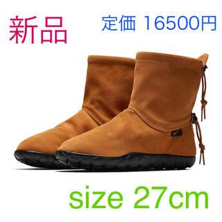 ナイキ(NIKE)の新品 size 27cm NIKE AIR CHUKKA MOC ULTRA(ブーツ)