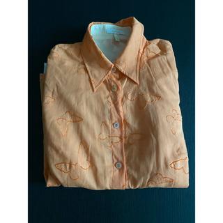 エスカーダ(ESCADA)のESCADA シャツ 美品(シャツ/ブラウス(半袖/袖なし))