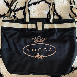 トッカ(TOCCA)のTOCCA(マザーズバッグ)