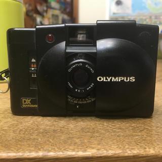 オリンパス(OLYMPUS)のオリンパス XA3  フィルムカメラ(フィルムカメラ)