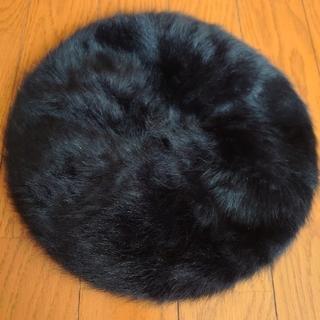 ロペピクニック(Rope' Picnic)のロペピクニック♡ベレー帽(ハンチング/ベレー帽)
