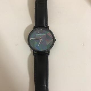 アーバンリサーチ(URBAN RESEARCH)のALLY DENOVO 腕時計 レディース(腕時計)