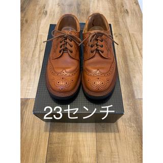 トリッカーズ(Trickers)のトリッカーズ Trickersウィングチップシューズ(ローファー/革靴)