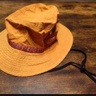 チャムス(CHUMS)のCHUMS  ハット 帽子(ハット)