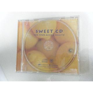 癒し マインド ヘルス SWEET CD 心と身体にやさしいCD(ヒーリング/ニューエイジ)