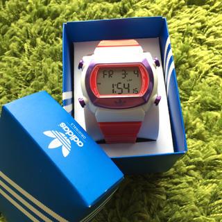 アディダス(adidas)の期間限定値下げ!adidas(腕時計)
