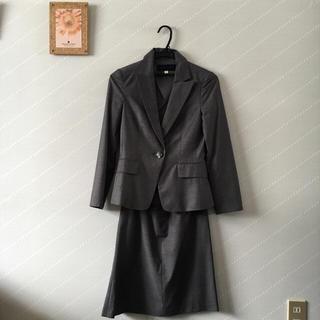ミッシェルクラン(MICHEL KLEIN)のMICHEL KLEIN 34 スーツ(スーツ)