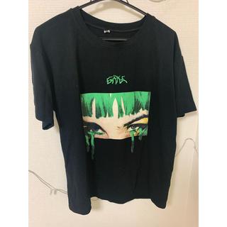 ステューシー(STUSSY)の韓国 アメコミ ? Tシャツ(Tシャツ(半袖/袖なし))