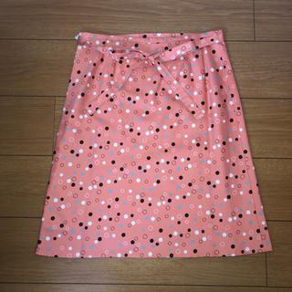 ディップドロップス(Dip Drops)のDip Drops ディップドロップス ひざ丈スカート(ひざ丈スカート)