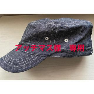 ユニクロ(UNIQLO)のUNIQLO キャップ 帽子(キャップ)