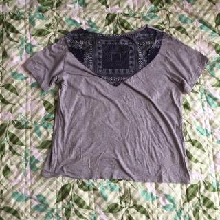 ルカ(LUCA)のLUCAトップス(Tシャツ(半袖/袖なし))