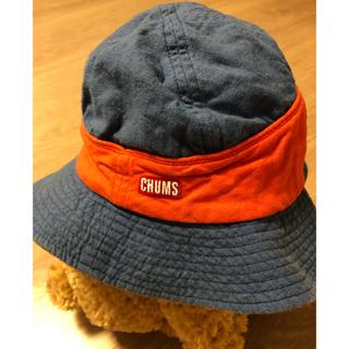 チャムス(CHUMS)のCHUMS(ハット)