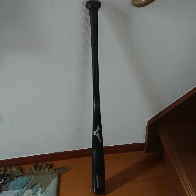 MIZUNO(ミズノ)のミズノ イチローモデル3086木製バット スポーツ/アウトドアの野球(バット)の商品写真