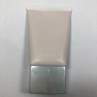 RMK - RMK ベーシックコントロールカラーN 02 メイクアップベース ピンク 30g