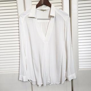 ロペピクニック(Rope' Picnic)のテロっとシャツ(シャツ)