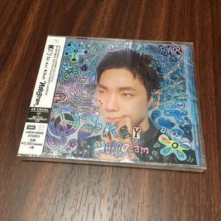 シャイニー(SHINee)のSHINee  KEY キー ミニアルバム「Hologram」通常盤(K-POP/アジア)