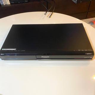 パナソニック(Panasonic)のパナソニック HDD搭載 ハイビジョン DVDレコーダー DMR-XP12 (DVDレコーダー)