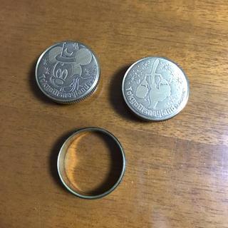 ディズニー(Disney)のマジックコイン(その他)