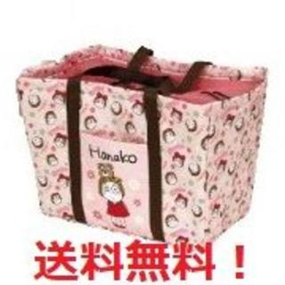 サンエックス(サンエックス)のキキぷり お買い物保冷バッグ ピンク PINK 大容量 エコバッグ トートバッグ(トートバッグ)