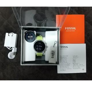 フォッシル(FOSSIL)のFOSSIL Sport Smartwatch FTW6028(腕時計(デジタル))