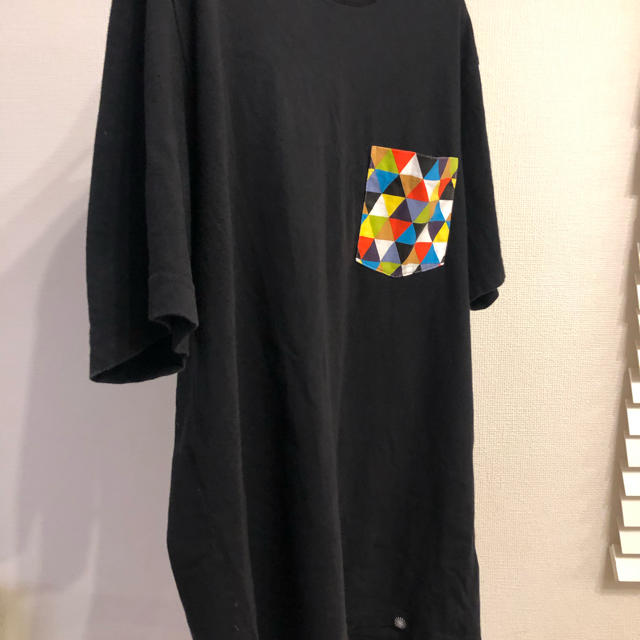 EAMES(イームズ)のイームズ ハーマンミラー UT  Tシャツ XLサイズ 入手困難 希少品 メンズのトップス(Tシャツ/カットソー(半袖/袖なし))の商品写真