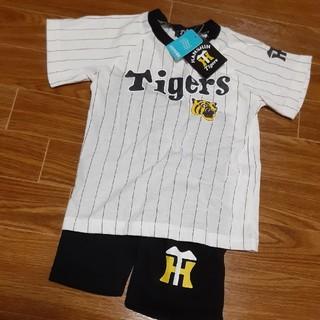 ハンシンタイガース(阪神タイガース)の90阪神タイガース上下セットアップ(Tシャツ/カットソー)