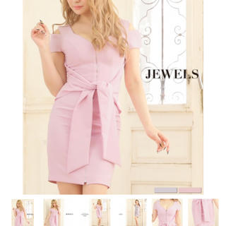 ジュエルズ(JEWELS)の新品、ジュエルズ、デイジーストア、ドレス、キャバクラ 、ワンピース(ナイトドレス)