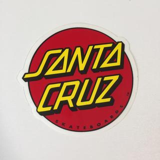 SANTA CRUZ ステッカー(ステッカー)
