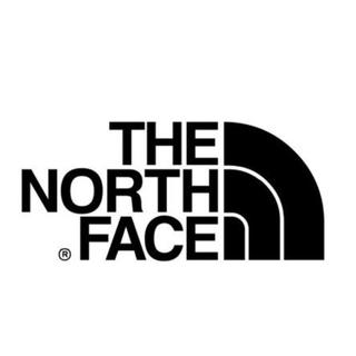 ザノースフェイス(THE NORTH FACE)の非売品/ノースフェイス◆ビニールテープ 店舗仕様50m/スクエアロゴ◆ステッカー(その他)