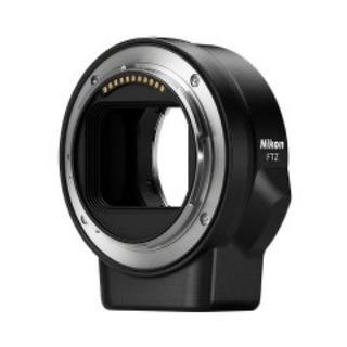 ニコン(Nikon)のニコン nikon FTZ z6 z7 z50 用マウントアダプター 新品未使用(ミラーレス一眼)