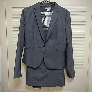 エイチアンドエム(H&M)のレディース スーツ ジャケット スカート(スーツ)