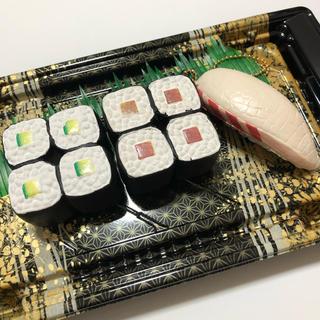 スクイーズ お寿司3点セット(その他)