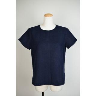 スティーブンアラン(steven alan)のSteven Alan アメリカ製 半袖ブラウスシャツ S(シャツ/ブラウス(半袖/袖なし))