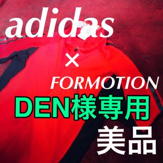 アディダス(adidas)の❇️【adidas】モチベーション上がります☆‼️美品‼️サイクルジャージ自転車(ウエア)