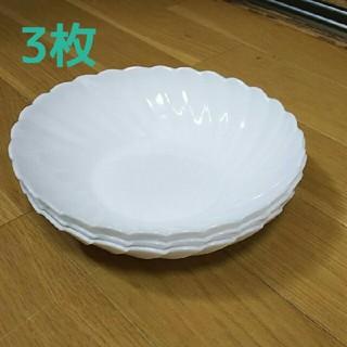 ヤマザキセイパン(山崎製パン)のお皿③ 3枚(食器)