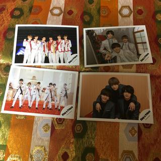 ジャニーズ(Johnny's)の【R♡様】King & Prince公式写真4枚(アイドルグッズ)