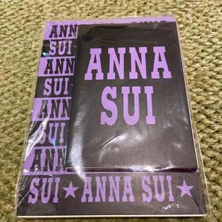 アナスイ(ANNA SUI)のjuju様 専用  ANNA SUI セット(ノート/メモ帳/ふせん)