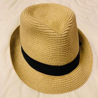 アーバンリサーチ(URBAN RESEARCH)のアーバンリサーチ 麦わら帽子 ストローハット(麦わら帽子/ストローハット)
