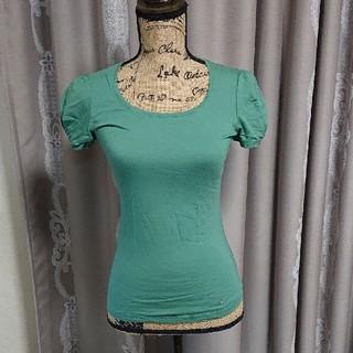 エポカ(EPOCA)の~最終価格セール~美品!エポカザショップ  カットソー(Tシャツ)(Tシャツ(半袖/袖なし))
